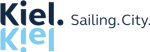 Kiel leuchtet unterstützt durch Kiel Sailing City